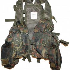 Vesta tactica M.F.H. - Echipament Airsoft
