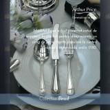 Tacamuri Inox Sovereign® set 6 persoane (62 piese)