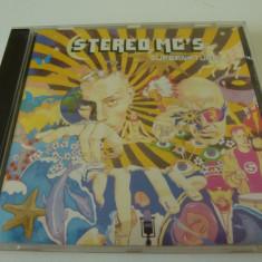 Stereo Mc - Supernatural - cd - Muzica Hip Hop Altele