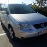 Vw touran, An Fabricatie: 2006, Motorina/Diesel, 251758 km, 20 cmc