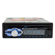 Aproape nou: DVD player auto PNI 7245 1 DIN radio FM, SD si USB, iesire video - CD Player MP3 auto