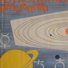 Astronomia amuzanta  -   I. I. Perelman, Alta editura