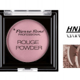 Blush rouge powder nr 06 woody light pierre rene - Pudra