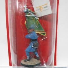 Figurina din plumb Sergeant Volunteer Infantry scara 1:32