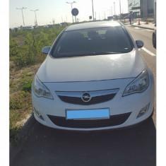 Opel Astra J, 2010, Benzina, 86830 km, 1400 cmc