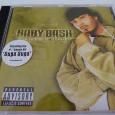 Baby Bash -Tha Smoking Nephew - cd - Muzica Hip Hop Altele