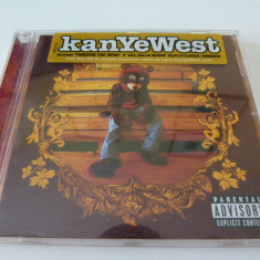Kanye West - cd - Muzica Hip Hop Altele