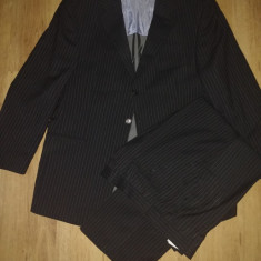 Costum Tommy Hilfiger marimea 50 - Costum barbati Tommy Hilfiger, Culoare: Din imagine, 3 nasturi, Normal