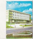 Bnk cp Campina - Hotel Muntenia - circulata, Printata