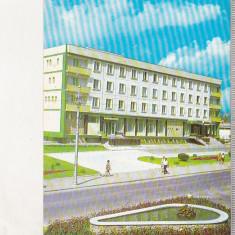 bnk cp Campina - Hotel Muntenia - circulata