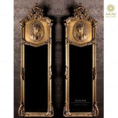 Oglinda Julia set 2 - Oglinda dormitor