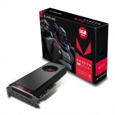 Placa video amd radeon VEGA RX - Placa video PC