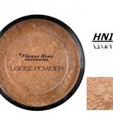 Pudra pulbere loose powder nr 01 pearl beige pierre rene