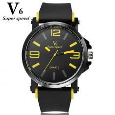 Ceas sport V6 - Ceas unisex