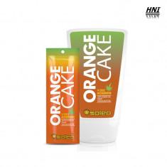 Crema pentru solar ORANGE CAKE 100ml - Crema autobronzanta