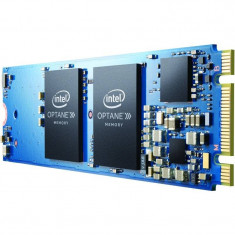 SSD Intel Optane Memory Series 16GB PCI Express x2 M.2 2280