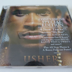 Usher - cd - Muzica Hip Hop Altele