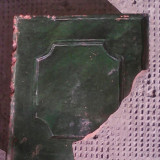Cahla teracota sec. 19