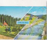 Bnk cp Stana de Vale - Vedere - circulata - marca fixa, Printata