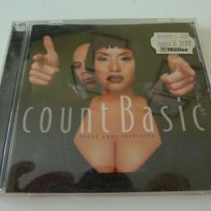 CountBasic - cs - Muzica Hip Hop Altele, CD