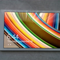 Tableta IMPERA I8 - Allview, cu husă - Tableta Allview, 8 inch, 16 Gb, Wi-Fi