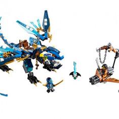 Dragonul lui Jay LEGO Ninjago (70602)