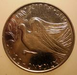 2.643 VATICAN PAPA PAUL VI 100 LIRE 1972 XF/AUNC, Europa