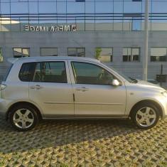 Schimb MAZDA 2 cu TOYOTA, MAZDA, FORD, BMW Dupa anul 2008, An Fabricatie: 2006, Benzina, 79000 km, 1400 cmc, Model: 2