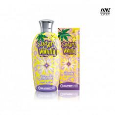Crema pentru solar cu aroma de ZAHAR si VANILIE 200ml - Crema autobronzanta