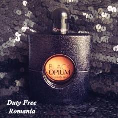 Parfum Original Black Opium Yves Saint Laurent Dama Tester 90ml + CADOU - Parfum femeie Yves Saint Laurent, Apa de parfum, Oriental
