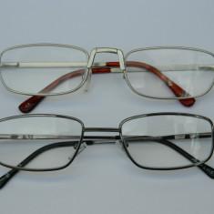 Ochelari / rame ochelari (doua perechi - un pret)