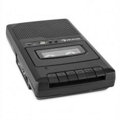 Auna RQ-132USB, casetofon, dictafon portabil, microfon, micro USB