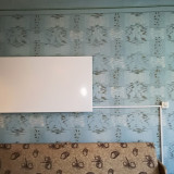Panou radiant de perete