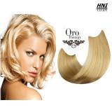 Vopsea de par blond auriu platinat Oro Therapy fara amoniac 10.3