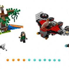 Atacul Distrugatorilor LEGO Marvel Super Heroes (76079)