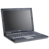 Laptop second hand Dell Latitude D630 ATG, Core 2 Duo T8300 - Laptop Dell