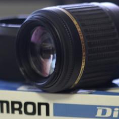 Tamron - AF 55-200mm F/4-5.6 Di II LD MACRO - pentru Canon - Obiectiv DSLR