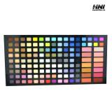 Paleta make-up gigantica cu 116 culori Pierre Rene - Fard pleoape