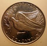 2.646 VATICAN PAPA PAUL VI 100 LIRE 1972 XF/AUNC, Europa
