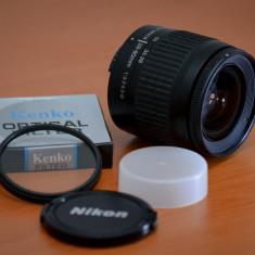 Nikon AF Nikkor 28-80mm f/3.3-5.6G - Obiectiv DSLR