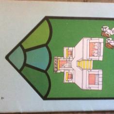 THE INDIAN RUINS - JOSE MARTI - CARTE ILUSTRATA COPII IN LIMBA ENGLEZA - Carte in engleza