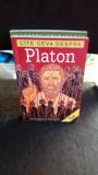 CITE CEVA DESPRE PLATON - DAVE ROBINSON
