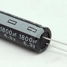 1800uF 6,3V