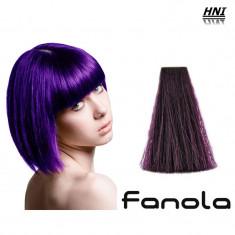 Vopsea de par intensificator violet Fanola
