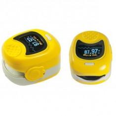 Pulsoximetru pediatric SLD-50Q - Aparat monitorizare