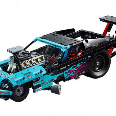 Dragster LEGO Technic (42050)