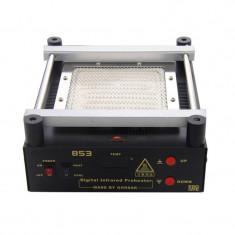 Cumpara ieftin Plita preincalzire GORDAK 853 cu infrarosu