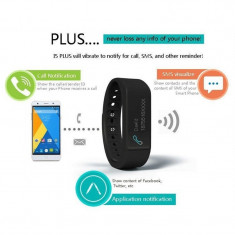 Bratara Fitness Smart iwown i5
