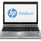 Laptop HP EliteBook 8570p, Intel Core i5-3210M 2.50GHz, 4GB DDR3, 320GB SATA, DVD-ROM