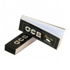 Filtre Tips OCB - Filtru tutun